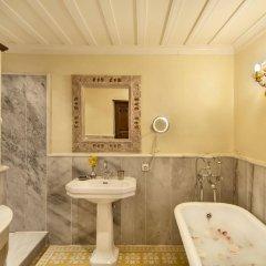 Отель Güllü Konaklari ванная