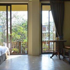 Отель Villa Phra Sumen Bangkok Таиланд, Бангкок - отзывы, цены и фото номеров - забронировать отель Villa Phra Sumen Bangkok онлайн комната для гостей фото 4