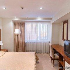 Гостиница SunFlower Парк в Москве - забронировать гостиницу SunFlower Парк, цены и фото номеров Москва комната для гостей фото 5