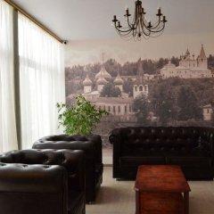 Отель Сова Муром интерьер отеля