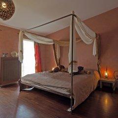 Отель The Rooms Bed & Breakfast Вена комната для гостей