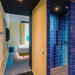 Отель Room Mate Bruno ванная