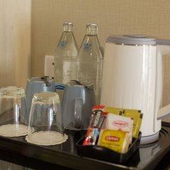 Отель Zenseana Resort & Spa удобства в номере фото 2