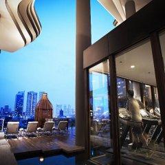 Отель PARKROYAL on Pickering Сингапур, Сингапур - 3 отзыва об отеле, цены и фото номеров - забронировать отель PARKROYAL on Pickering онлайн фото 2