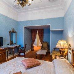 Талион Империал Отель 5* Стандартный номер с двуспальной кроватью фото 6