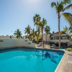 Отель Park Royal Homestay Los Cabos. Мексика, Сан-Хосе-дель-Кабо - отзывы, цены и фото номеров - забронировать отель Park Royal Homestay Los Cabos. онлайн бассейн