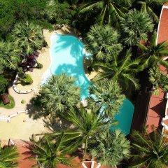 Отель Royal Phawadee Village фото 4