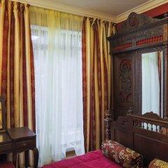 Арт-Отель Поручик Ржевский удобства в номере фото 2