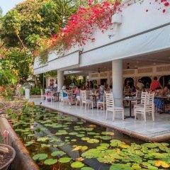 Отель Thavorn Palm Beach Resort Phuket Таиланд, Пхукет - 10 отзывов об отеле, цены и фото номеров - забронировать отель Thavorn Palm Beach Resort Phuket онлайн бассейн фото 3