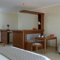 Отель Mitsis Family Village Beach Hotel - All Inclusive Греция, Кардамена - отзывы, цены и фото номеров - забронировать отель Mitsis Family Village Beach Hotel - All Inclusive онлайн