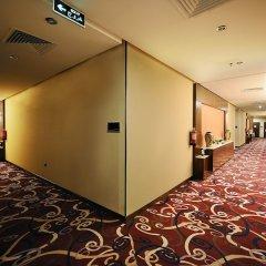 Отель Al Hamra Palace By Warwick интерьер отеля фото 4