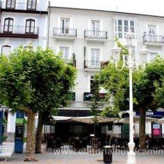 Отель Albergue De Peregrinos La Bilbaina Испания, Сантония - отзывы, цены и фото номеров - забронировать отель Albergue De Peregrinos La Bilbaina онлайн фото 2