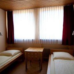 Haus International Hostel удобства в номере