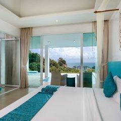 Отель Amala Grand Bleu Resort фото 7