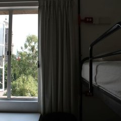 Hostel Mundo Joven Catedral Мехико комната для гостей фото 4