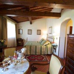 Отель Villa Olmi Firenze в номере