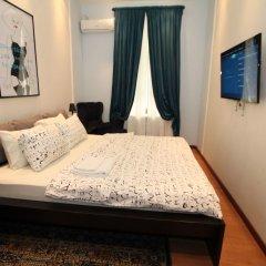 Апартаменты TVST Apartments Bolshaya Dmitrovka комната для гостей фото 2
