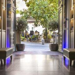Radisson Blu Hotel, Madrid Prado интерьер отеля фото 3