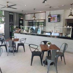 Отель Soho Playa Плая-дель-Кармен гостиничный бар
