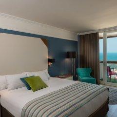 Herods Hotel Tel Aviv by the Beach комната для гостей фото 9