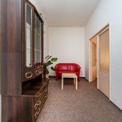 Отель Welcome ApartHostel Prague интерьер отеля фото 2