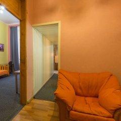 Гостиница MigApartment комната для гостей