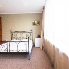 Отель Парадиз Казань комната для гостей фото 3