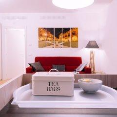 Отель Corte dell'Aposa Италия, Болонья - отзывы, цены и фото номеров - забронировать отель Corte dell'Aposa онлайн комната для гостей фото 3