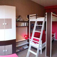 Отель dormirenville - Nice Poètes Франция, Ницца - отзывы, цены и фото номеров - забронировать отель dormirenville - Nice Poètes онлайн комната для гостей фото 2