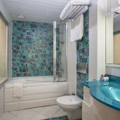 Rast Hotel ванная