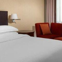 Отель Sheraton Poznan Hotel Польша, Познань - отзывы, цены и фото номеров - забронировать отель Sheraton Poznan Hotel онлайн удобства в номере фото 2