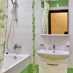 Апартаменты Московская ванная