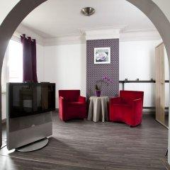 Отель B&B Luxe Suites-1-2-3 комната для гостей фото 4