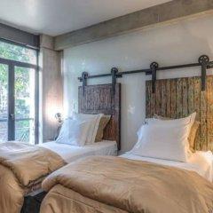 Отель Urban Roma Dream by Mr.W Мехико комната для гостей фото 3
