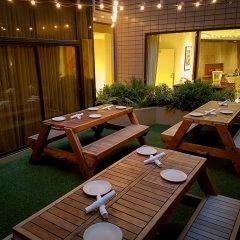 Отель The Listel Hotel Vancouver Канада, Ванкувер - отзывы, цены и фото номеров - забронировать отель The Listel Hotel Vancouver онлайн фото 2