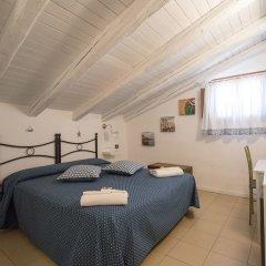 Hotel Posta Сиракуза комната для гостей фото 2
