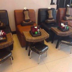 Отель Au Thong Residence Таиланд, Паттайя - отзывы, цены и фото номеров - забронировать отель Au Thong Residence онлайн спа фото 2