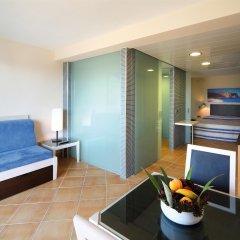 Отель Occidental Cala Vinas комната для гостей фото 3