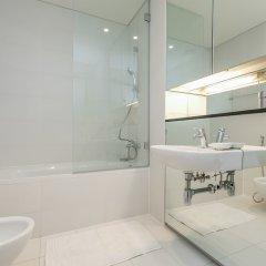 Отель DHH - Index Tower ванная фото 2