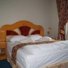 Hotel Karlshorst комната для гостей