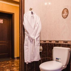 Гостиница Welcome to Dnepropetrovsk Днепр ванная фото 2