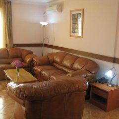 Garni Hotel Koral комната для гостей фото 5