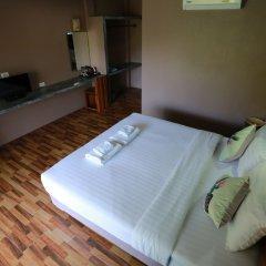 Отель Greenery Resort Koh Tao удобства в номере фото 2