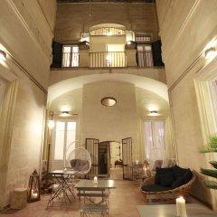 Апартаменты Santa Marta Suites & Apartments Лечче интерьер отеля фото 3