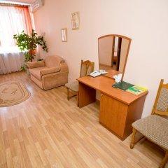 Гостиница Komandor в Брянске 1 отзыв об отеле, цены и фото номеров - забронировать гостиницу Komandor онлайн Брянск удобства в номере
