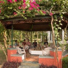 Отель Buddha Maya by KGH Group Непал, Лумбини - отзывы, цены и фото номеров - забронировать отель Buddha Maya by KGH Group онлайн помещение для мероприятий