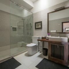 Отель Taru Villas - Lighthouse Street Шри-Ланка, Галле - отзывы, цены и фото номеров - забронировать отель Taru Villas - Lighthouse Street онлайн ванная фото 3