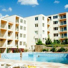 Апартаменты Vista Residence Apartments Свети Влас бассейн фото 2