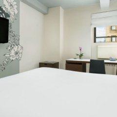 Отель Affinia Manhattan удобства в номере фото 2