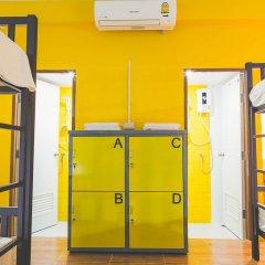 Отель Josh Hotel Таиланд, Бангкок - отзывы, цены и фото номеров - забронировать отель Josh Hotel онлайн